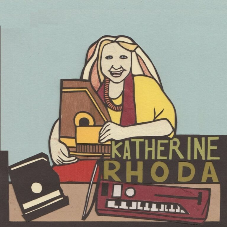Katherine Rhoda